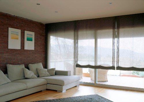 Tenda a pacchetto mafa sistemi per tende a roma - Pannelli oscuranti finestre ...