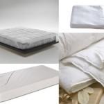 accessori materasso letto