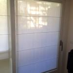 Pacchetto a vetro bacchettato per soggiorno